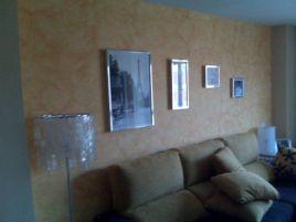 Pintura Decorativa Brisa del Tiempo Naranjas (6)