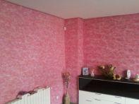 Salon Tierras Florentinas color Rosa 9