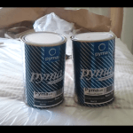 Esmalte al Agua Pymacril Mate S-4020-Y70R