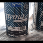 Esmalte Pymacril al agua