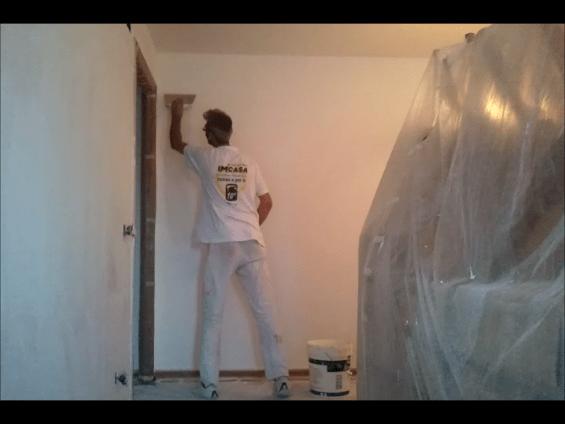 aplicando 3ª masilla aguaplast 1