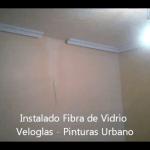 Instalar Veloglas Regarsa - Pinturas Urbano 16