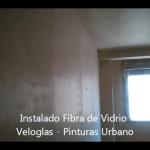 Instalar Veloglas Regarsa - Pinturas Urbano 8