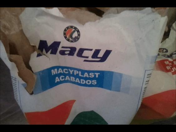 Macyplast Acabados