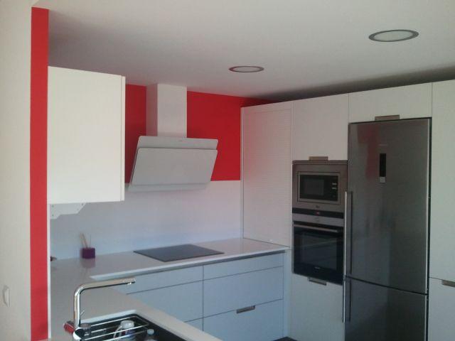 Esmalte al Agua Color Rojo (3)