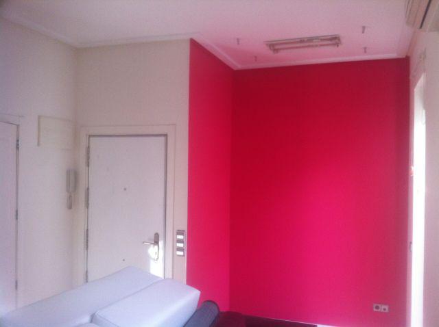 Esmalte Pymacril Color Rosa Frambuesa (21)