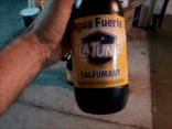 Agua Fuerte - Salfumant