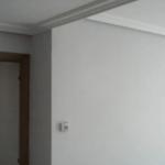Salon Plastico Sideral 500 color gris S-1500-N