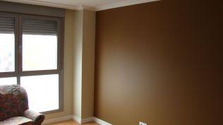 Esmalte pymacril color marron oscuro