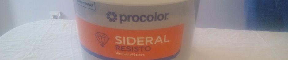 Sideral antimanchas Resisto