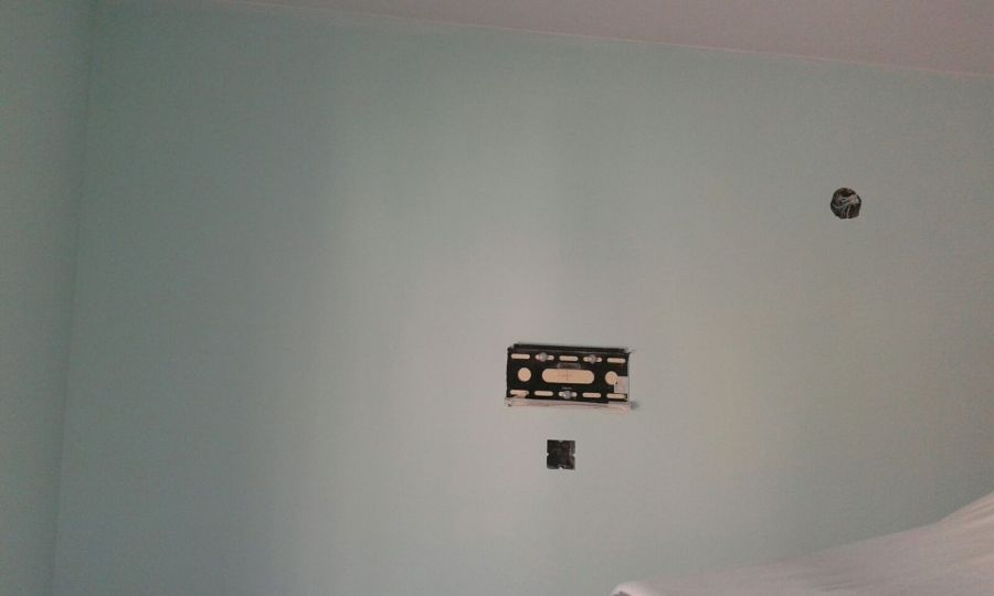 Dormitorio Verde Turquesa (16)