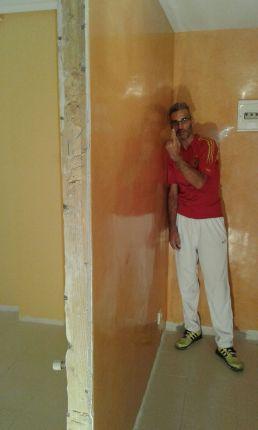 Estuco Veneciano con Veteado - Pinturas Urbano (1)