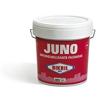 Pintura Fachada Juno BIKRIL Mate