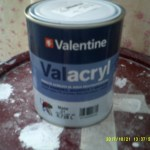 Esmalte Valacryl Gris Rojizo oscuro S-4502-R 2