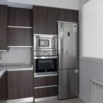 Lacar Muebles de Cocina (1)