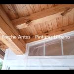 Barnizado de porches de Madera (1)