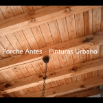 Barnizado de porches de Madera (14)