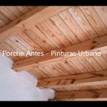 Barnizado de porches de Madera (5)
