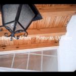 Barnizado de porches de Madera (9)