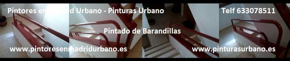 Banner Pintado de Barandillas