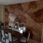 Estuco Marmol Piedra Marron 5 colores (22)