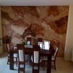 Estuco Marmol Piedra Marron 5 colores (24)