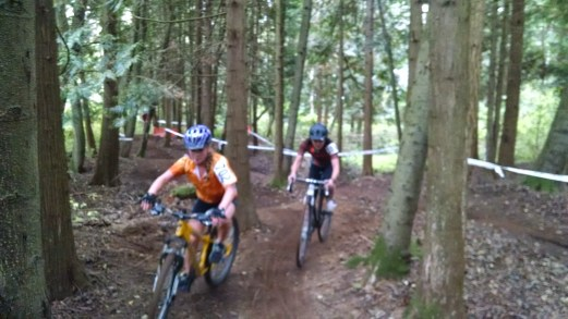 juniors on singletrack