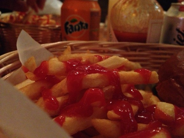 Chips from Tommi's