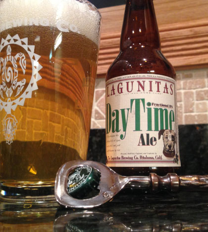 Daytime Ale – A Great Hop Head Review!