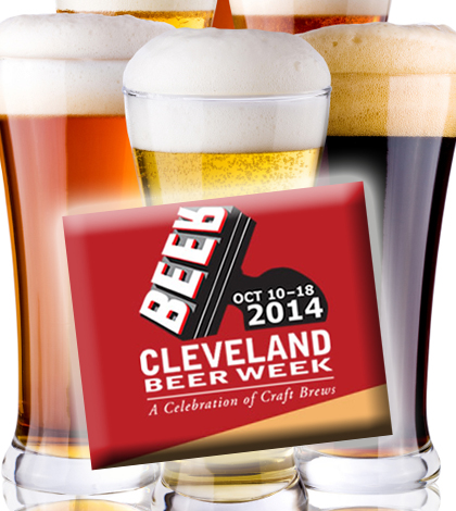 Cleveland Beer Week