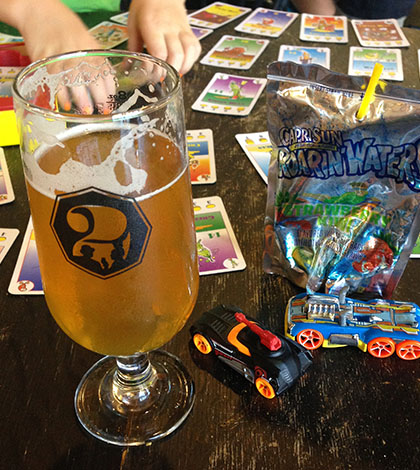 Brewery Kids – Part 1, San Diego Breweries