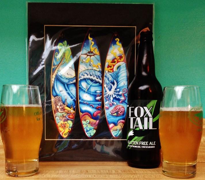 Fox-Tail-Beer