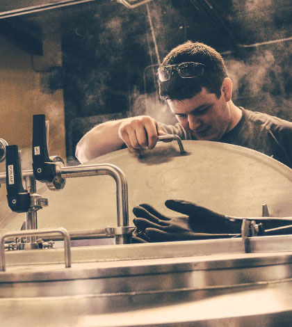 Looking Back: The Best 2014 Craft Beer Had to Offer