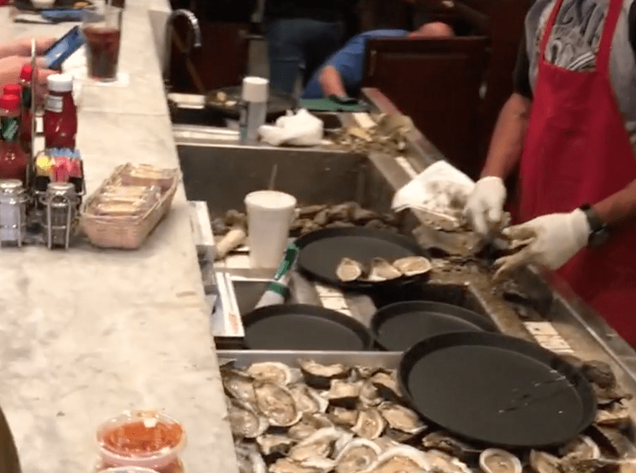 The Cajun Food Tour with Chef Johnny Schulze
