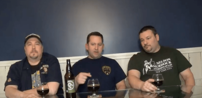 Cycle Trademark Dispute Hazelnut – EBBB Craft Beer Review