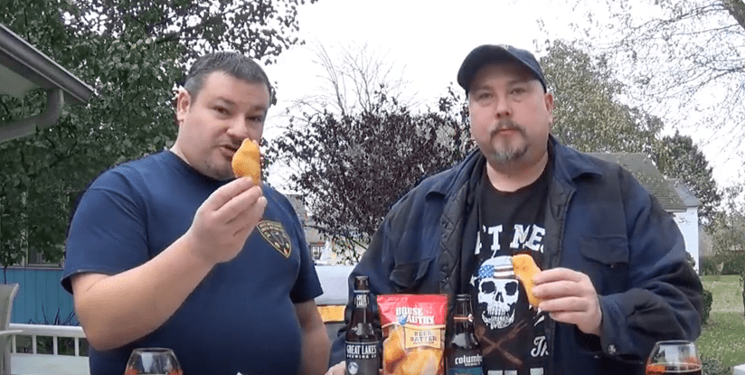 Craft Beer Cooking with House-Autry Beer Batter – EBBB Review