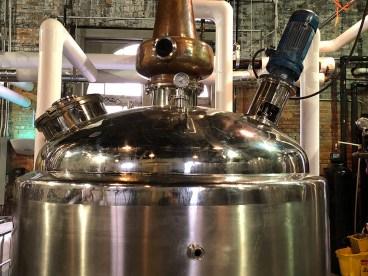 North Carolina Distilling
