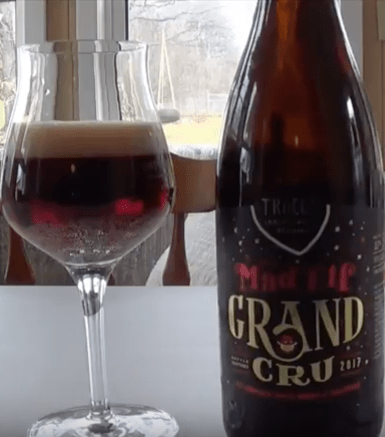 Troegs Mad Eld Grand Cru – EBBB Craft Beer Review