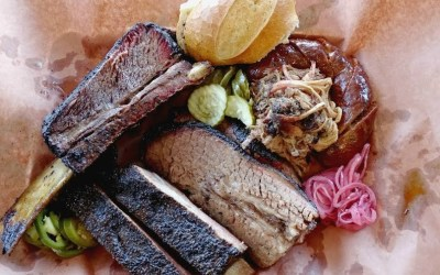 "Friday Find: ""How Pitmaster Daniel Castillo Brought Central Texas-Style Barbecue to LA"""