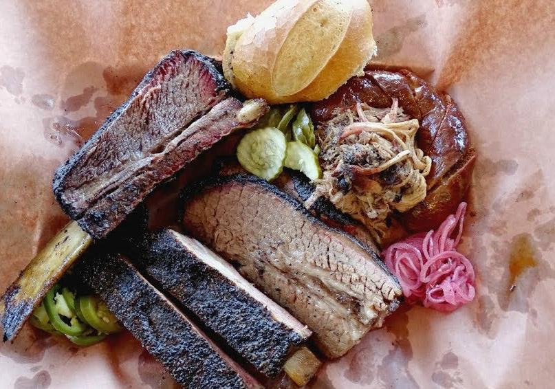 "Friday Find: ""How Pitmaster Daniel Castillo Brought Central Texas-Style Barbecue to LA"""