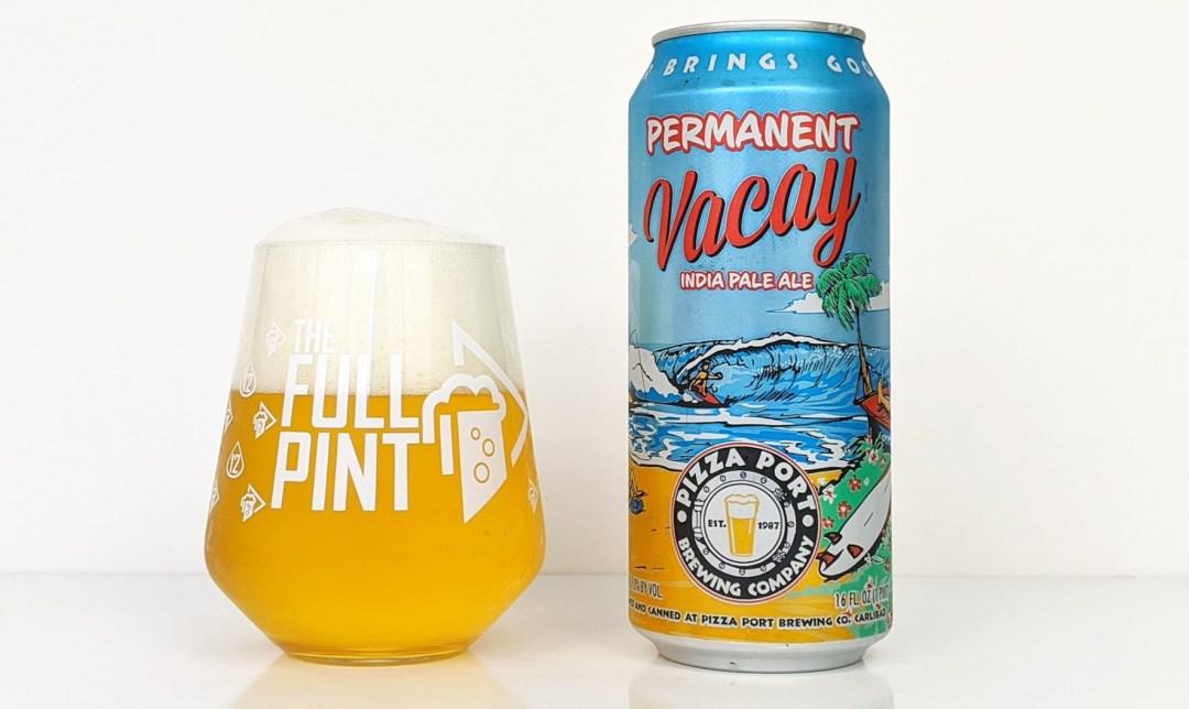 Permanent Vacay IPA