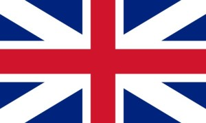 The 1707 Union Jack (1606's King's Colors)