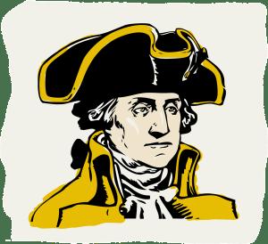 democracy -- George Washington
