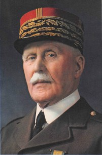 Marshal Pétain, first of the Vichy collaborators -- a lesson for impeachment