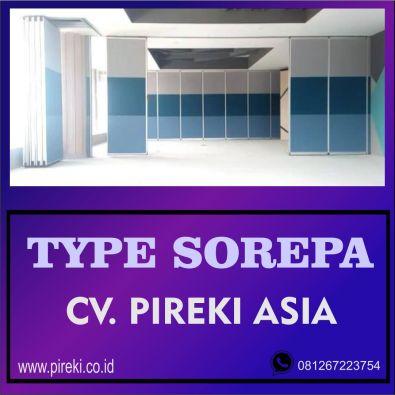 Type Sorepa