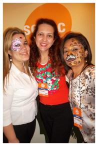 Pintura Facial Infantil by Gladis _ expo parques festas 2012 _ SENAC (12)