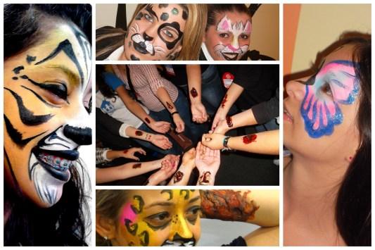 Pintura Facial by Gladis _ expo parques festas 2012 _ SENAC (24)