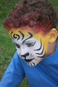Pintura Facial by Gladis_Atibaia (1)
