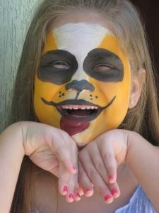 Pintura Facial by Gladis_Atibaia (10)