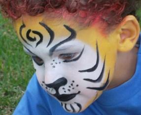 Pintura Facial by Gladis_Atibaia (25)